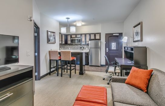 Habitación Staybridge Suites LUBBOCK SOUTH