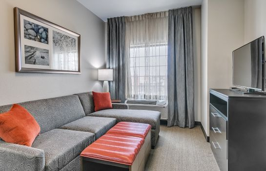 Zimmer Staybridge Suites LUBBOCK SOUTH