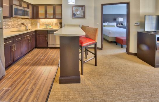 Kamers Staybridge Suites LUBBOCK SOUTH
