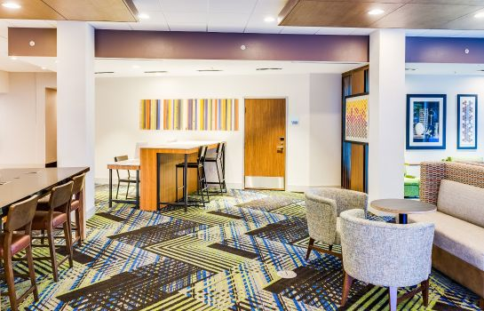 Hotelhal Holiday Inn Express & Suites RUSSELLVILLE