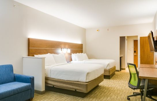 Suite Holiday Inn Express & Suites RUSSELLVILLE