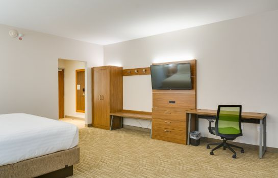 Habitación Holiday Inn Express & Suites RUSSELLVILLE