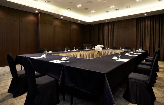 Conferences Square Hotel Ansan