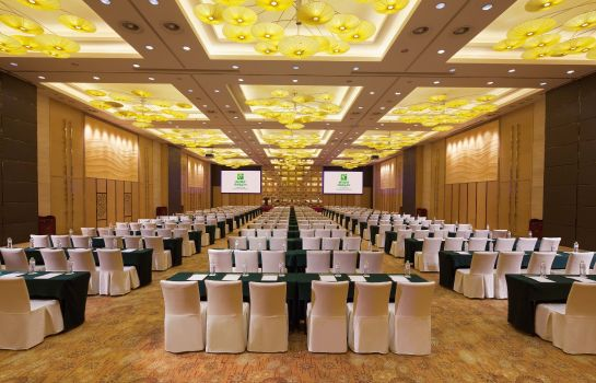 Conference room Holiday Inn BEIJING SHIJINGSHAN PARKVIEW