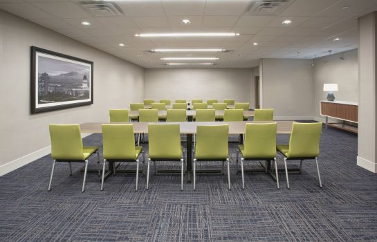 Sala de reuniones Holiday Inn Express & Suites PERRYTON