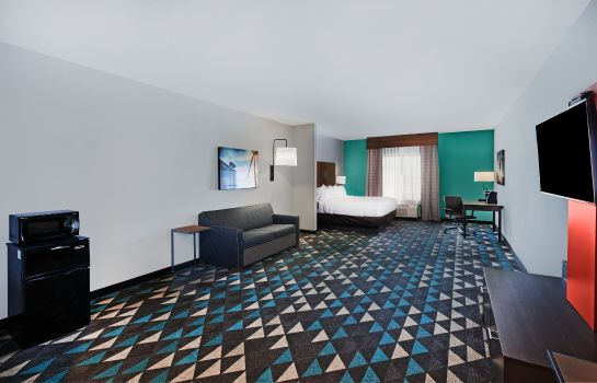 Habitación Holiday Inn Express & Suites PERRYTON
