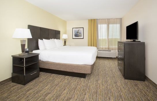 Zimmer Candlewood Suites LONGMONT