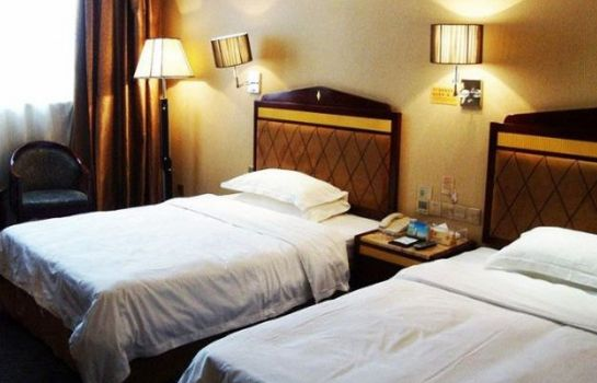 Double room (standard) Yufeng International Hotel