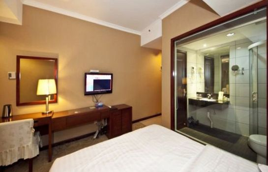 Single room (standard) Bandao Holiday Hotel