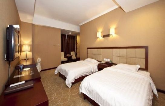 Double room (standard) Bandao Holiday Hotel