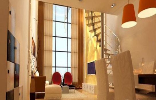 Suite Gold Leader International Hotel