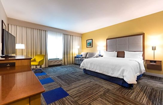Kamers Hampton Inn Lockport - Buffalo NY
