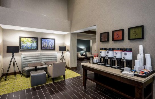 Hotelhal Hampton Inn - Suites by Hilton Hammond IN