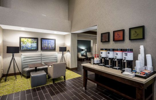 Hotelhalle Hampton Inn - Suites by Hilton Hammond IN