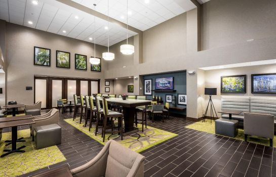 Restaurante Hampton Inn - Suites by Hilton Hammond IN