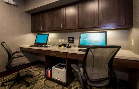 Info Hampton Inn - Suites by Hilton Hammond IN