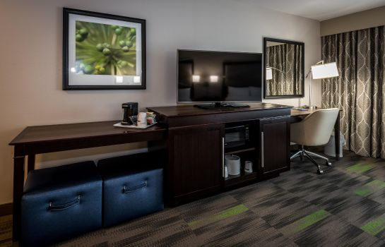 Kamers Hampton Inn - Suites by Hilton Hammond IN