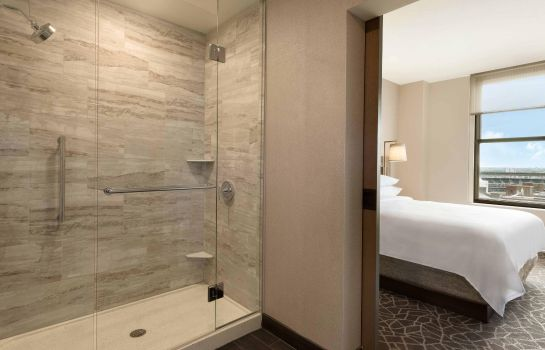 Suite Embassy Suites By Hilton Minneapolis Downtown Hotel