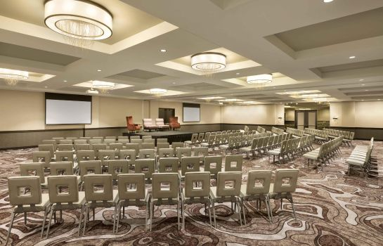 Salle de séminaires Embassy Suites By Hilton Minneapolis Downtown Hotel