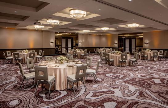 Sala congressi Embassy Suites By Hilton Minneapolis Downtown Hotel