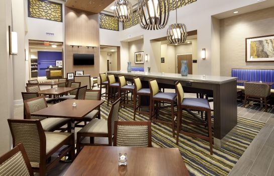 Hall Hampton Inn - Suites Pittsburgh Airport SouthSettlers Ridge