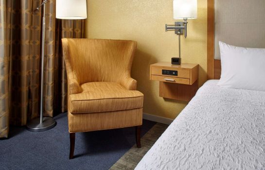 Suite Hampton Inn - Suites Pittsburgh Airport SouthSettlers Ridge