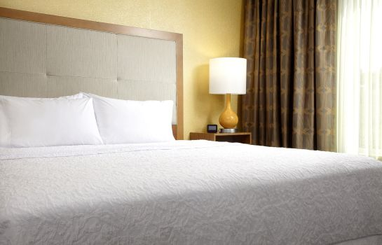 Habitación Hampton Inn - Suites Pittsburgh Airport SouthSettlers Ridge