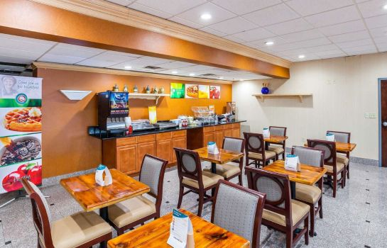 Restaurant Quality Inn & Suites Cincinnati