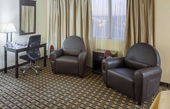 Suite Quality Inn & Suites Cincinnati
