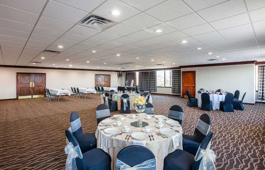Sala congressi Quality Inn & Suites Cincinnati