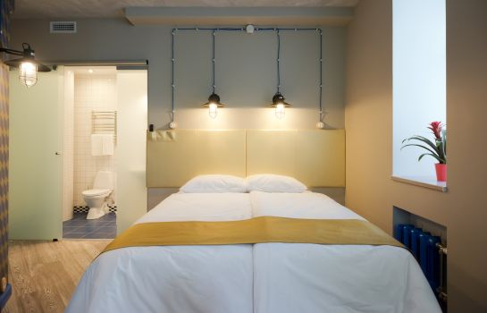 Double room (standard) Art Hotel Che