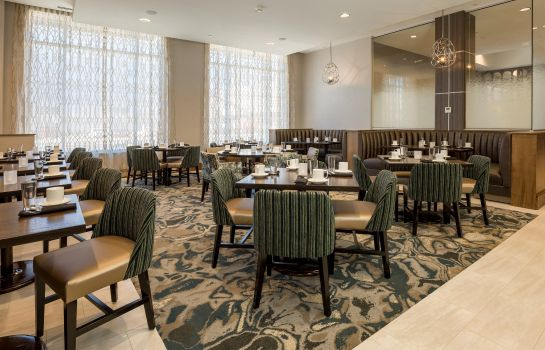 Ristorante DoubleTree by Hilton Evansville