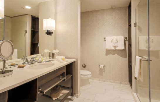 Kamers DoubleTree by Hilton Evansville