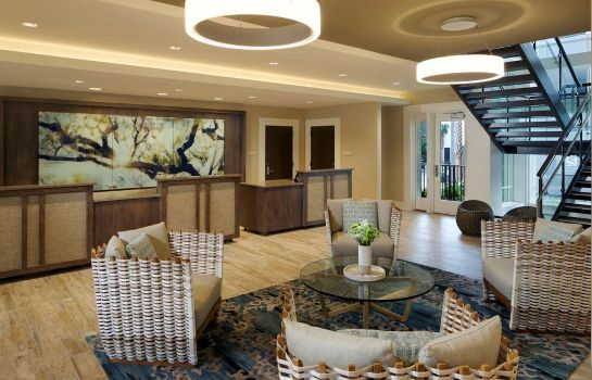 Hall Ocean Oak Resort by Hilton Grand Vacations