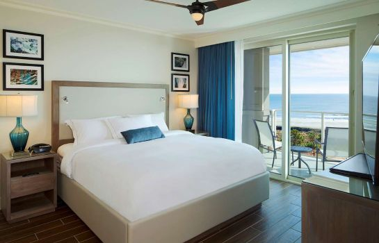 Kamers Ocean Oak Resort by Hilton Grand Vacations