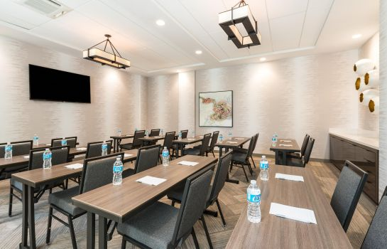 Congresruimte Hampton Inn - Suites Miami Midtown FL