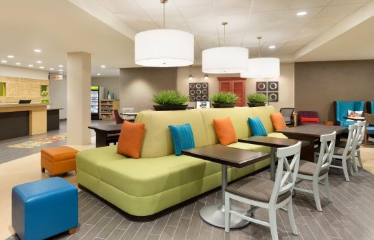 Restaurant Home2 Suites By Hilton Waco
