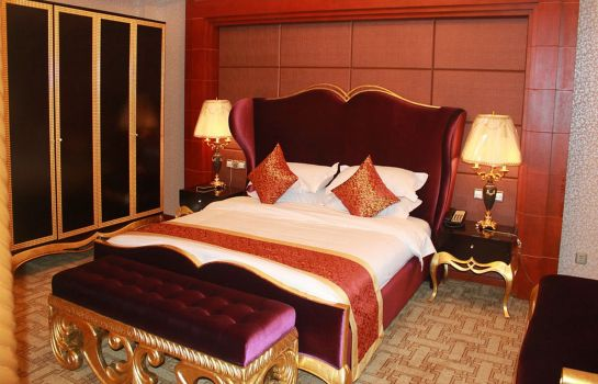 Suite Dihuang