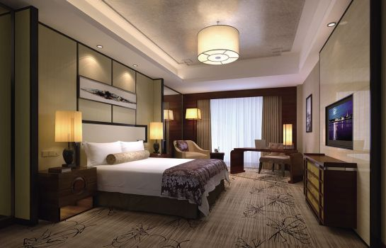 Suite YIZHOU INTERNATIONAL HOTEL