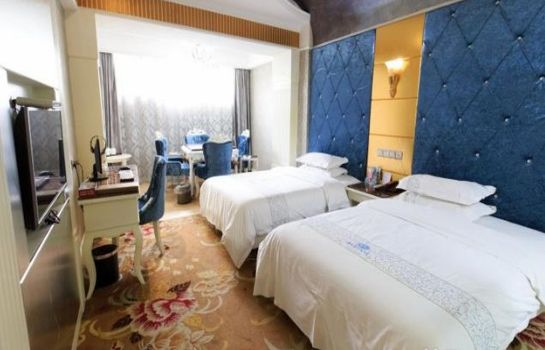 Double room (superior) Yatai International Hotel