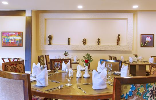 Restaurant Golden Tulip Westlands