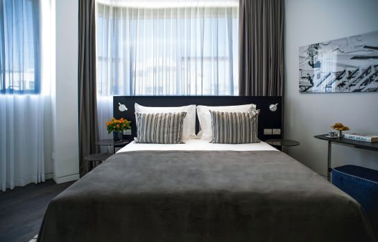 Chambre double (standard) 65 Hotel - an Atlas Boutique Hotel