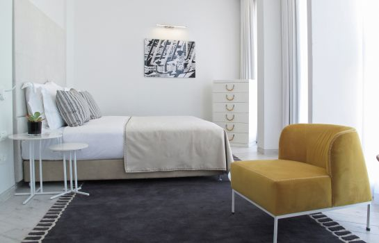 Chambre double (confort) 65 Hotel - an Atlas Boutique Hotel