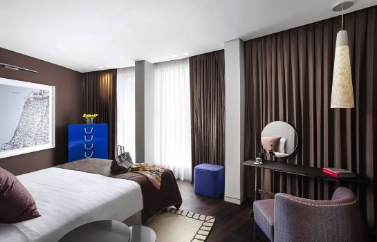 Double room (superior) 65 Hotel - an Atlas Boutique Hotel