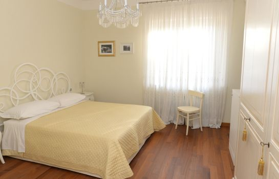 Double room (superior) Villa De Santis