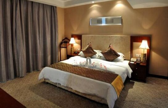 Single room (standard) Yinlian International Hotel