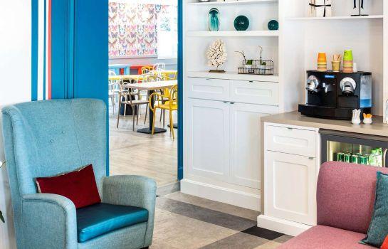 Hotel Ibis Styles Saint Maur Cr 233 Teil In Saint Maur Des