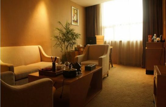 Suite Linwu International Hotel