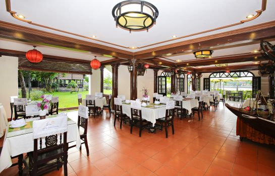 Restaurant Pho Hoi Riverside Resort