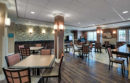 Restaurant BEST WESTERN PLUS CHANDLER